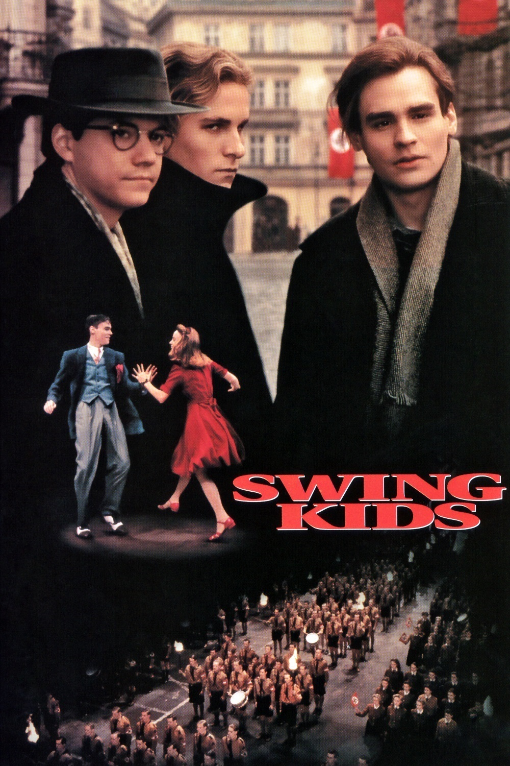 KalTain Τα παιδιά του swing