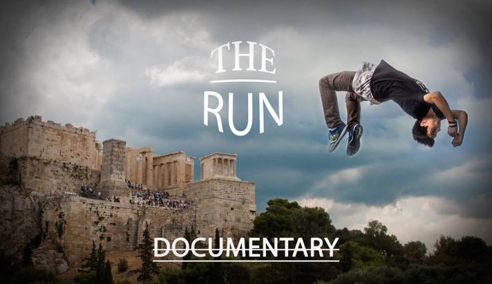 26.12.2017 21:00 - 23:00 The Run - Parkour Documentary